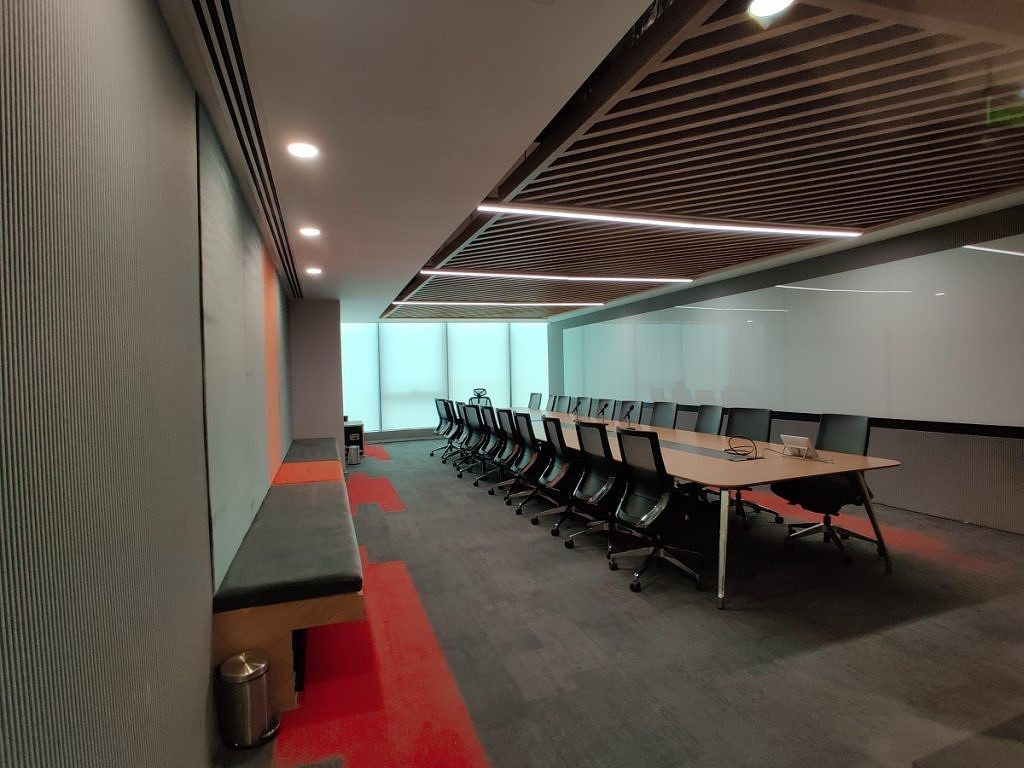 OnePlus India R&D Center in Hyderabad