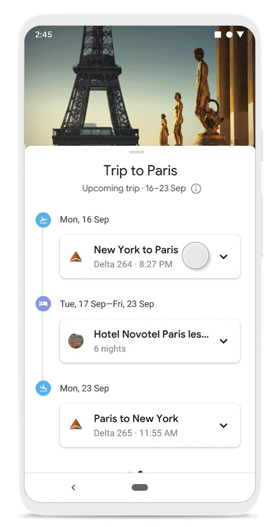 Google Maps rolls out AR navigation for all, adds new