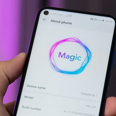 Hands-On with Magic UI 2.1