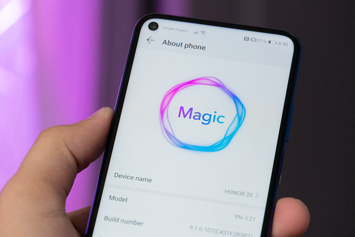Hands-On with Magic UI 2 1