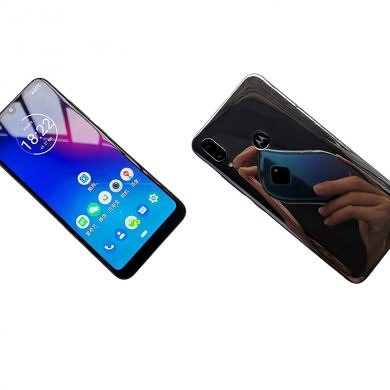 [Update: New Renders] Motorola Moto E6 Plus leak shows off the budget phone's design. Here are some of its specifications.