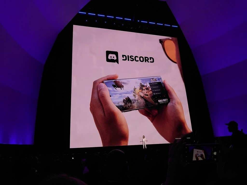 How To Record A Discord Call On Iphone