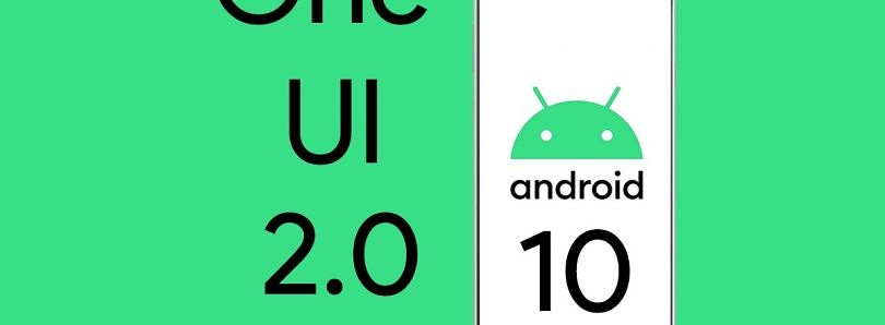 [Updated] Samsung starts rolling out Android 10 with One UI 2.0 to the Galaxy A70