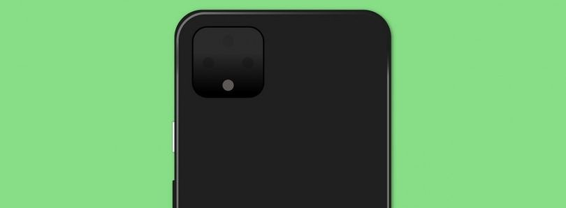 Possible Google Pixel 4 shows up on the FCC, wireless charging and LTE bands revealed