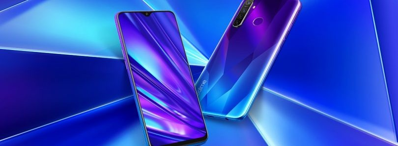 Realme 5 Pro and Realme X receive updates with December 2019 security patches and more