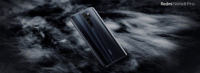 Redmi Note 8 Pro (MediaTek Helio G90T) kernel sources released by Xiaomi