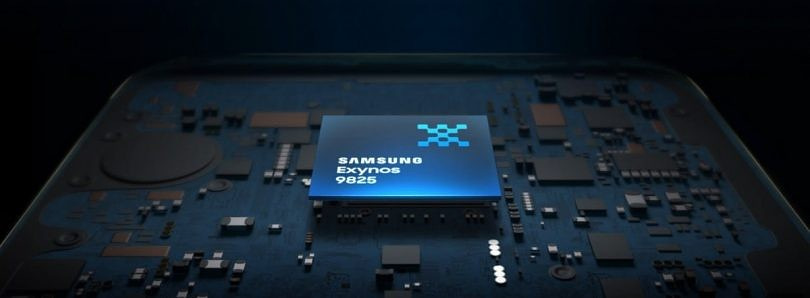 Exynos 9825 announced ahead of the Samsung Galaxy Note 10 launch