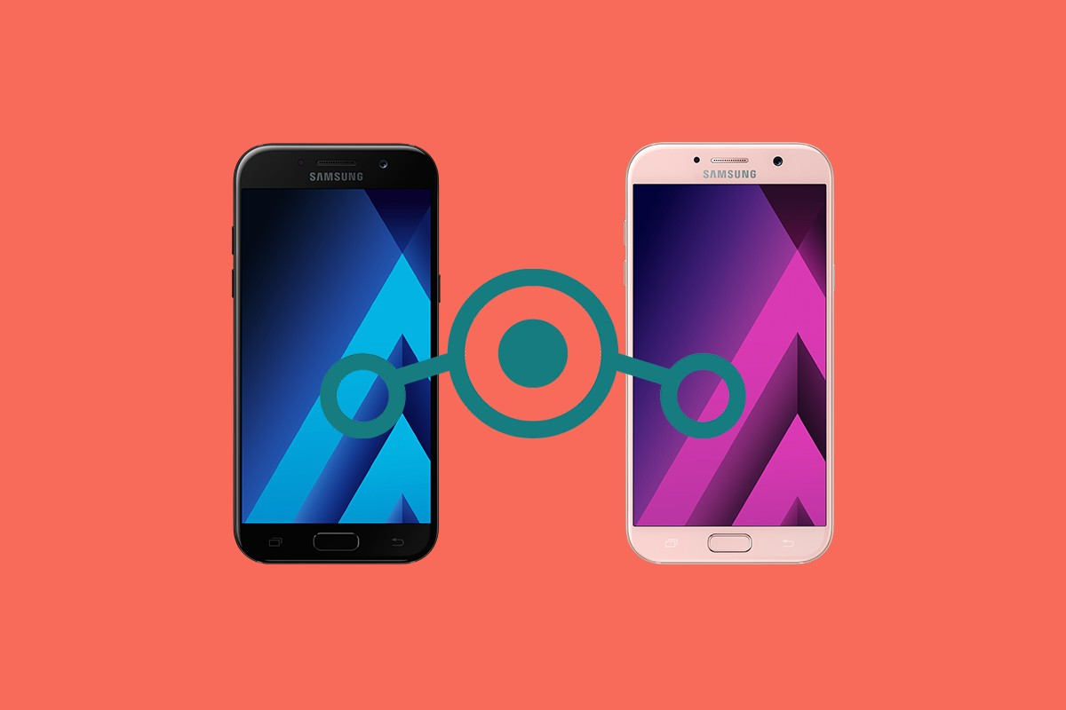 LineageOS 16 now available for the Samsung Galaxy A5 2017 and Galaxy