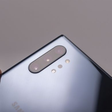 Galaxy Note 10 on Verizon gets a software update with new camera features