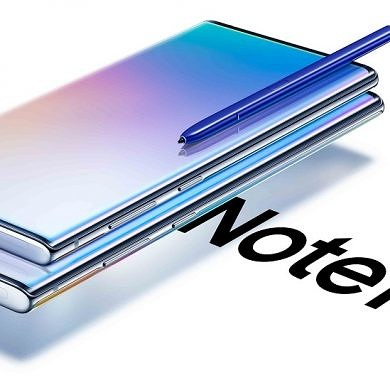 Samsung Galaxy Note 10's One UI 3.0 stable update with Android 11 is starting to roll out