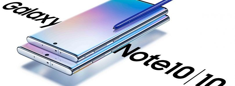 [Update: Rolling Out in US] Samsung is rolling out Android 10 with One UI 2.0 to the Galaxy Note 10
