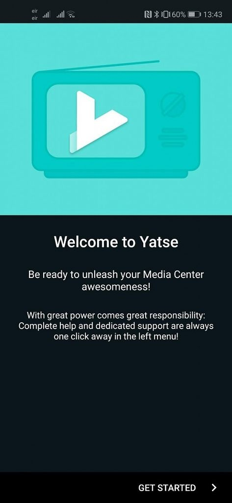 Yatse is an all-in-one remote for Kodi and Plex servers