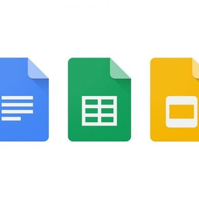 Google Docs, Sheets, and Slides for Android get Material Theme revamp