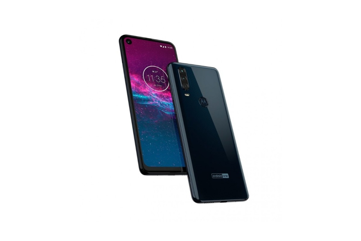 Motorola One Action announced with GoPro-esque wide-angle camera - XDA Developers thumbnail