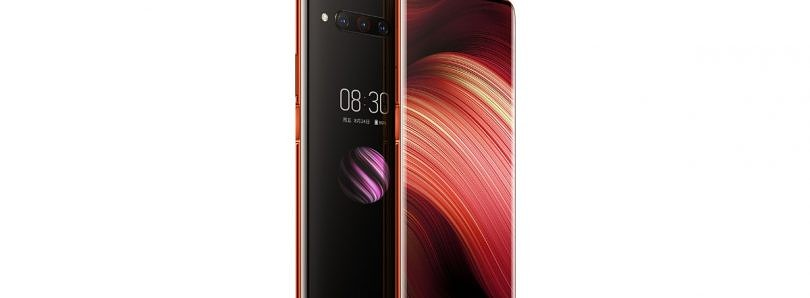 Nubia Z20 launches with dual AMOLED displays, Snapdragon 855 Plus, and triple cameras