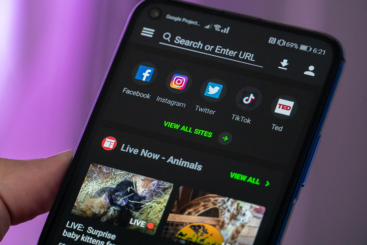 Videoder Android APK - Download Videos For Free
