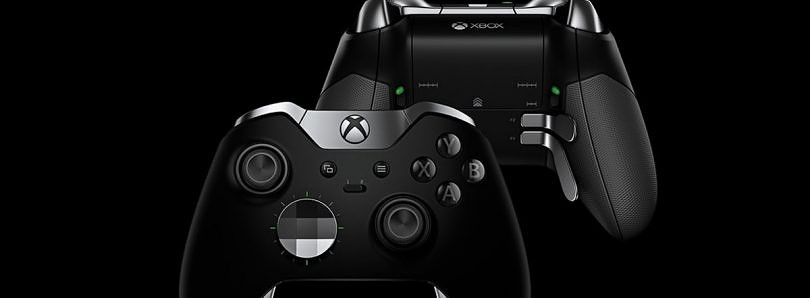 Android adds controller mapping for the Xbox Elite Controller (Series 1) over USB