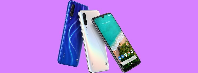 Xiaomi Mi A3 and Mi A2 Android 10 kernel sources released before update