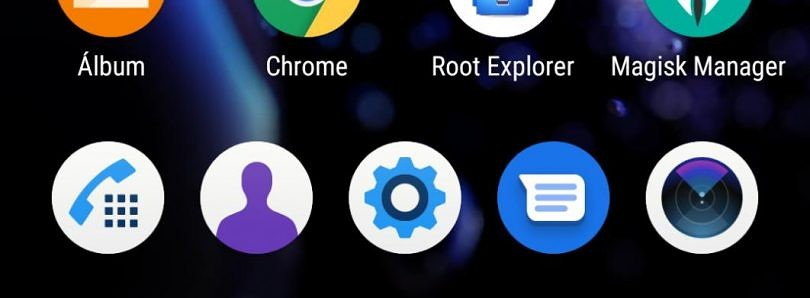 Xperia Home X enhances the stock Sony launcher using Xposed on Android Pie
