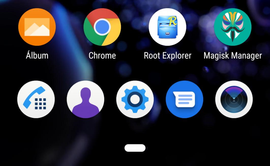 Xperia Home X enhances the stock Sony launcher using Xposed