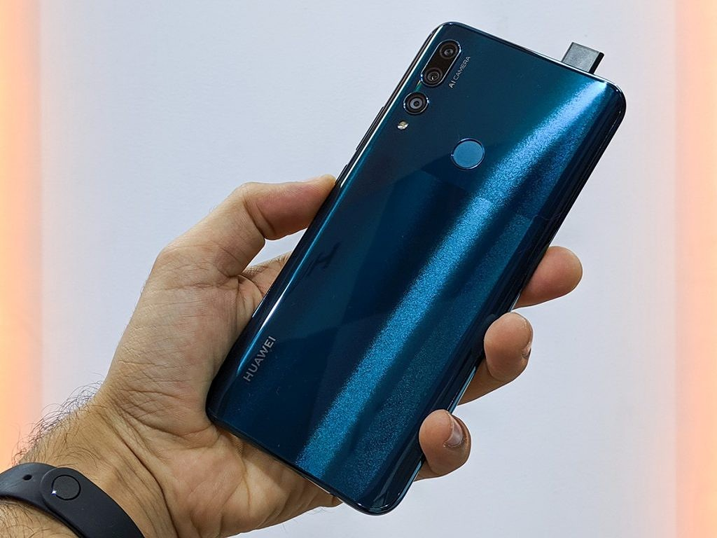 huawei y9 prime hands on review