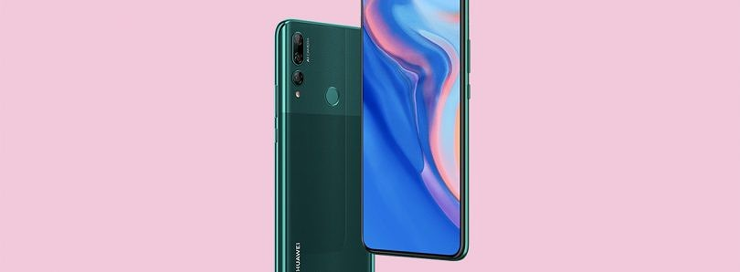 Huawei Y9 Prime with 16MP pop-up camera, triple rear cameras, Kirin 710F launched in India