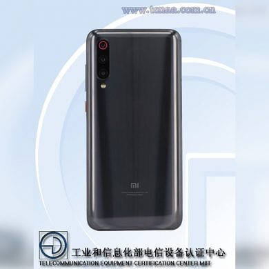 Xiaomi Mi 9S 5G gets listed on TENAA with Qualcomm Snapdragon 855 Plus