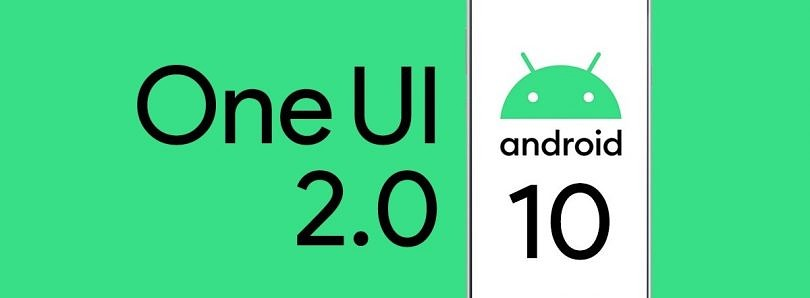 Samsung's Android 10 update with One UI 2.0 may have just leaked