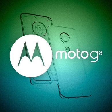 Source: Moto G8 or Moto G8 Plus will pack the Snapdragon 665 and Triple Cameras