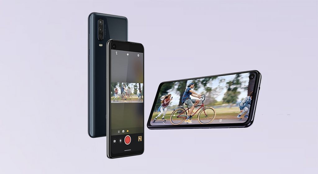"""The Motorola One Action with a GoPro-esque """"Action Cam"""", 21:9 display, and Android One launches in India"""