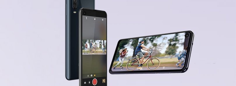 "The Motorola One Action with a GoPro-esque ""Action Cam"", 21:9 display, and Android One launches in India"