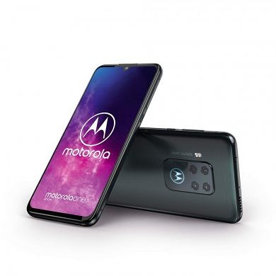 [Update: Motorola One Pro variant] Motorola One Zoom quad camera phone may have mid-range specs and might not run Android One