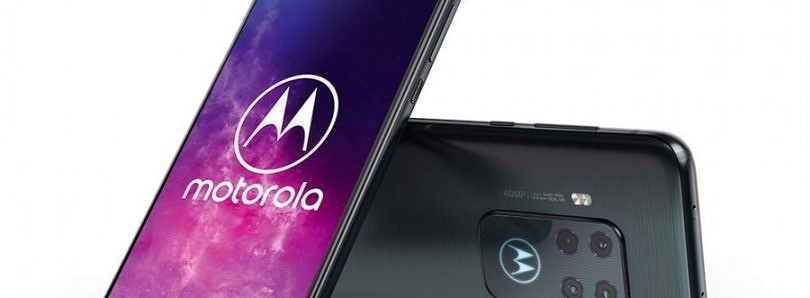 [Update 2: More Renders] Motorola One Zoom quad camera phone may have mid-range specs and might not run Android One