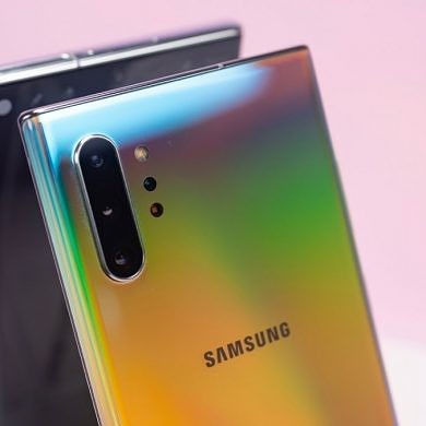 Samsung Galaxy Note 10/10+ Hands-on: Is two better than one? [Video]