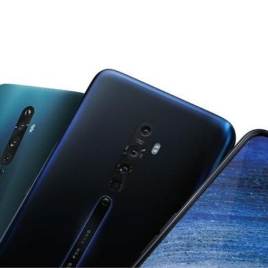 [Update: Hands-on images and camera samples] OPPO Reno2 with 48MP quad cameras, 5X hybrid zoom, shark fin rising design launches in India alongside Reno2Z and Reno2F