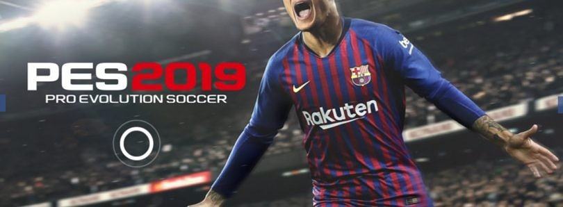 PES 2019 APK For Android