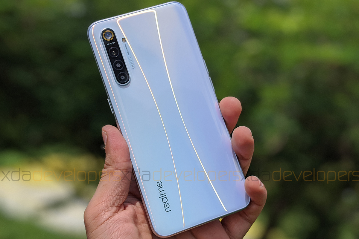 realme x2 review snapdragon 730 730G