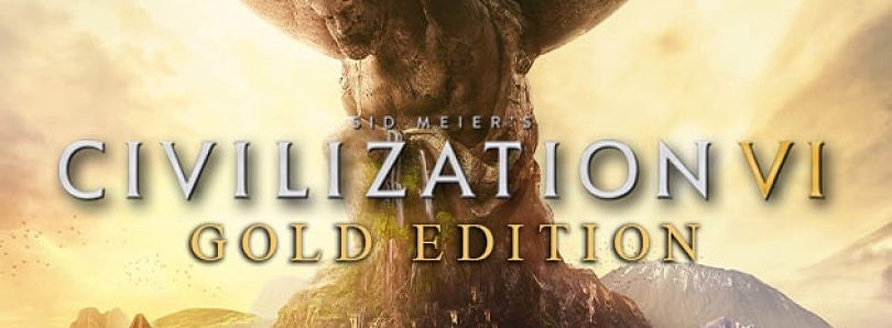 Grab Sid Meier's Civilization VI: Gold Edition for 75% off today