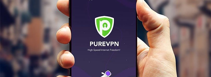 Get Premium Online Privacy with 64% off PureVPN Subscriptions