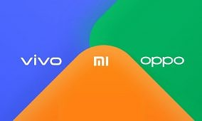 Xiaomi, OPPO, and Vivo team up to make cross-device file transfers easier