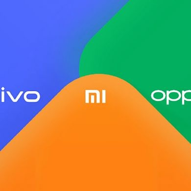 [Update: Launching next month] Xiaomi, OPPO, and Vivo team up to make cross-device file transfers easier