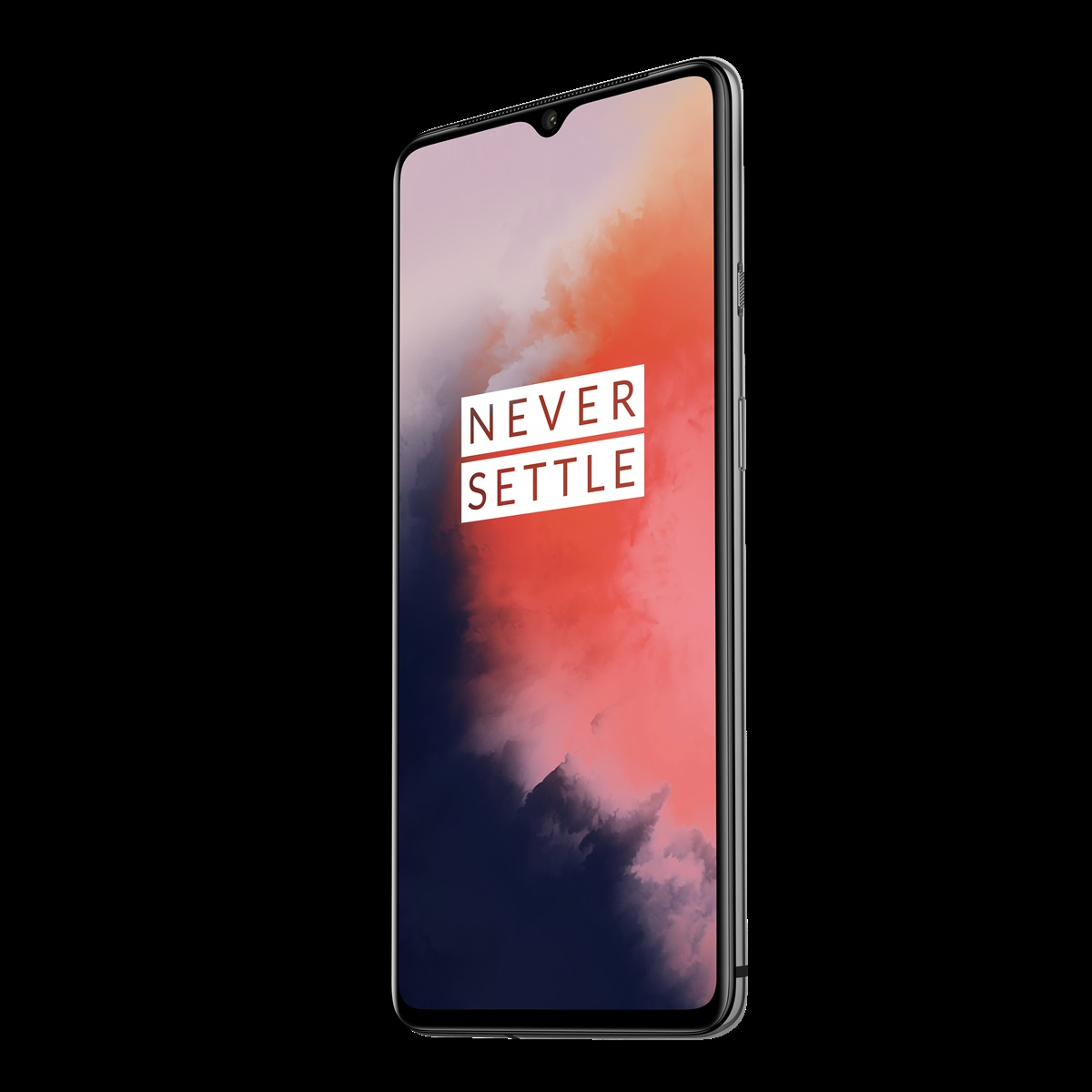 OnePlus 7T - Frosted Silver