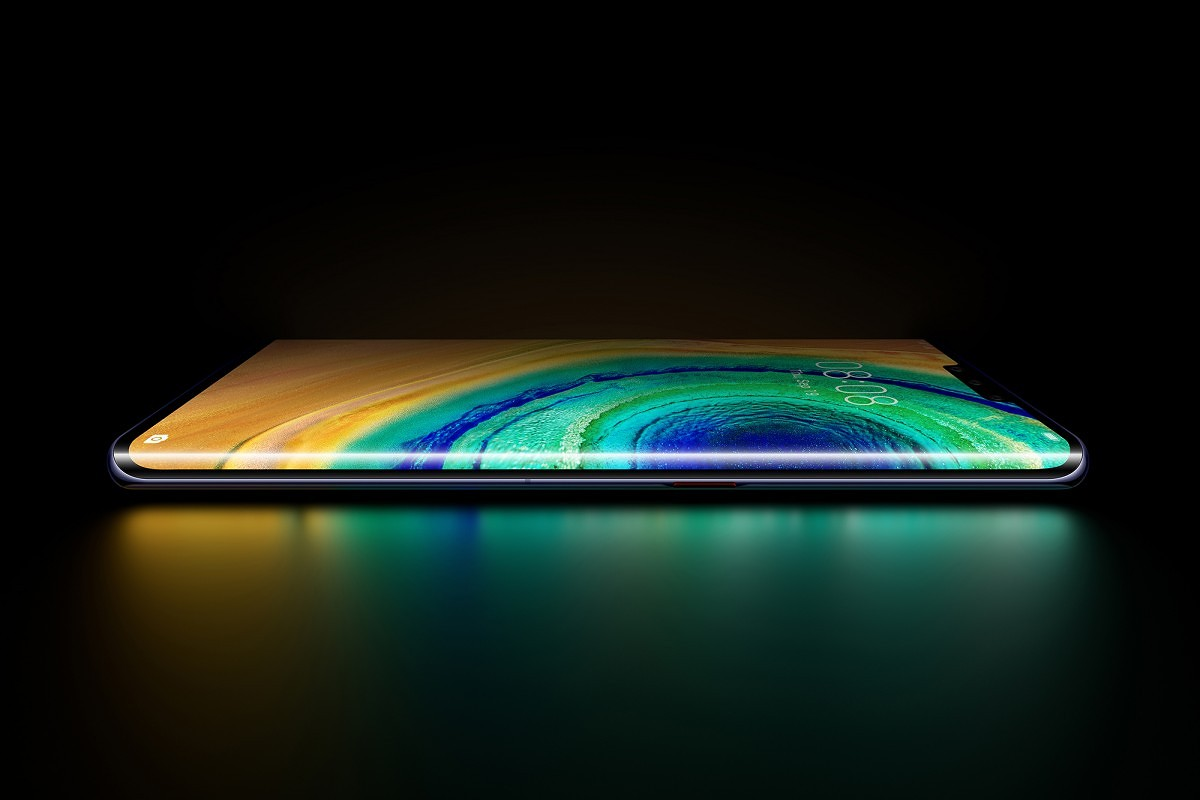 Win a Huawei Mate 30 Pro [Open to All Countries]