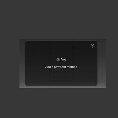 Enable Quick Wallet Access for Google Pay on any rooted Google Pixel smartphone running Android 10