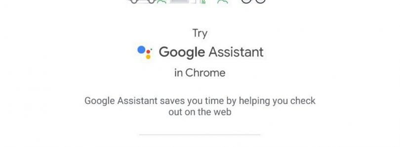 Google Assistant in Chrome brings Google's Duplex AI to the web
