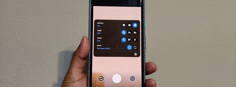Google Camera 7.0 leaks from the Google Pixel 4 – Here's what's new