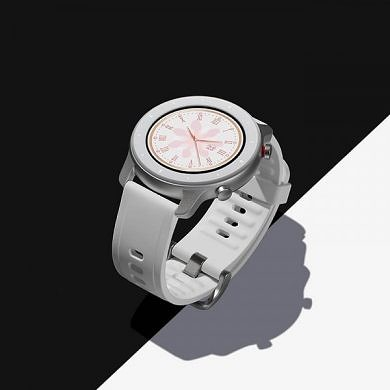 Huami Amazfit GTR 42mm smartwatch launched in India for ₹9,999 ($140)