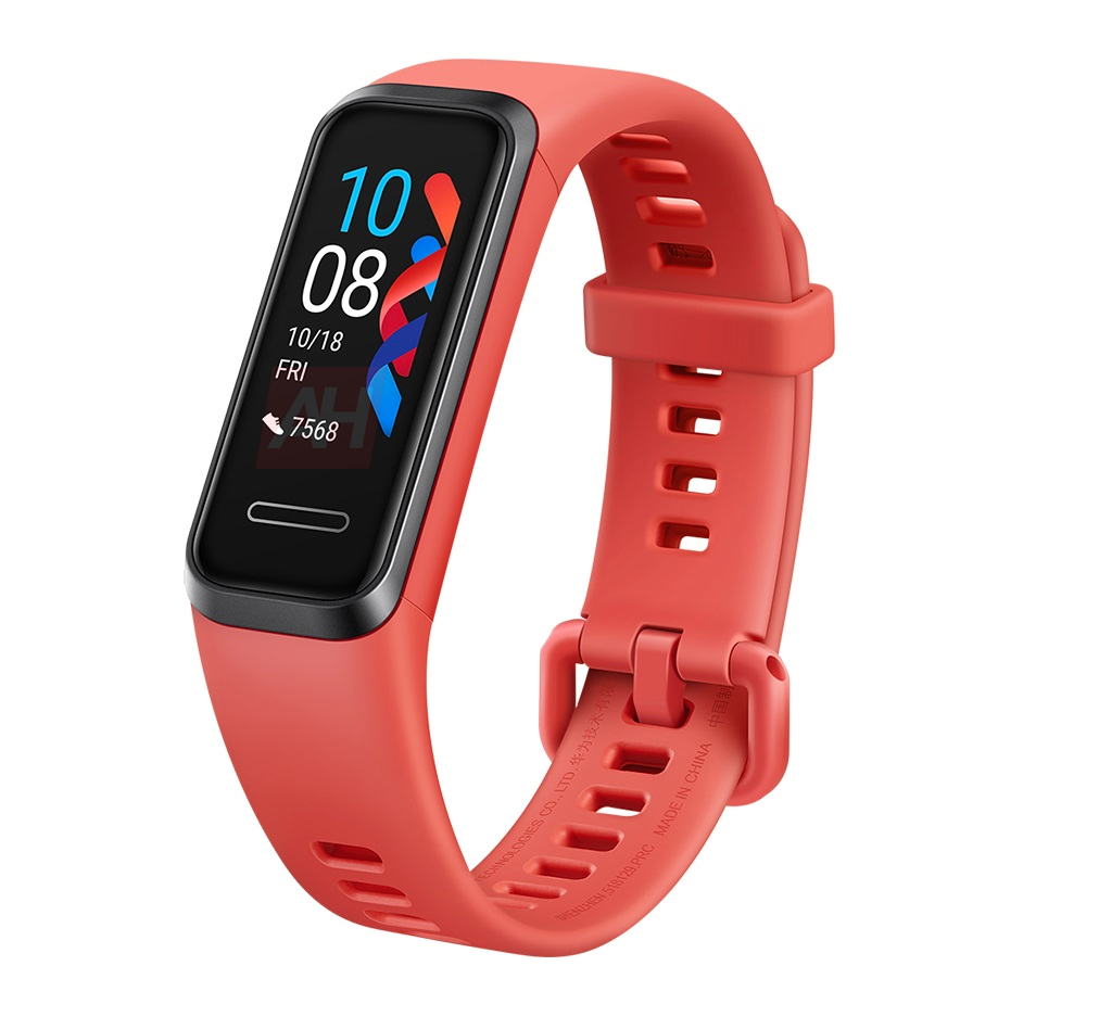 Huawei Band 4 fitness tracker accessory