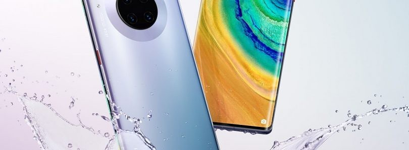 Huawei will launch the Mate 30 Pro in the UK without Google apps later this month