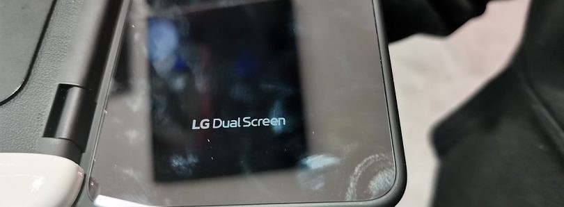 LG G8X Dual-Screen Hands-on – A confusing release